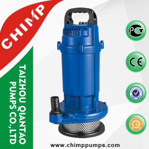 Qdx Household Small Submersible Electric Water Pump for Clean Water pictures & photos