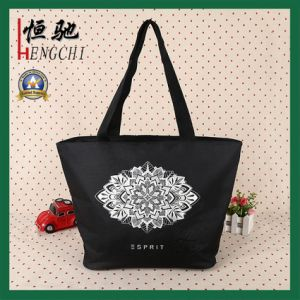 Wholesale 600d Oxford Cloth Custom Printed Shopping Bag pictures & photos