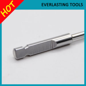 High Quality Medical Screw Tap Surgical Drill Bits pictures & photos