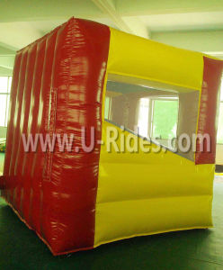 Customize Inflatable Basketball Shooting Basketball Bat basketball Gate For Sale pictures & photos