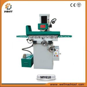 M618 Manual Surface Grinding Machine with Ce pictures & photos