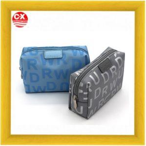 China Manufacturer Waterproof Toiletry Bag Cosmetics Bag Make up Bags
