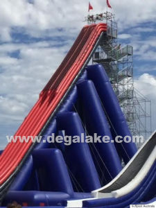 150m Longth Inflatable Free Style Water Slide for Inflatable Water Park pictures & photos