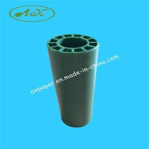 ISO Plastic Pipe 57mm/79m Width Plain Thermal Paper Rolls pictures & photos