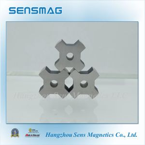 Manufacture Permanent AlNiCo Ring Magnet for Generator, Motor pictures & photos