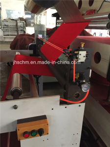 Automatic Hot Stamping Machine for Leather, Ribbon pictures & photos