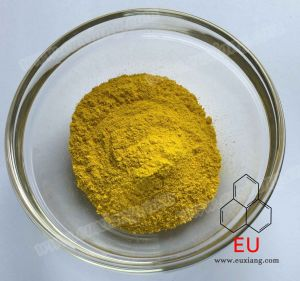 High Performance Pigment Yellow 138 for Plastic and Ink (CAS. No. 30125-47-4)