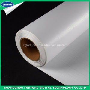 New Design Cross Pattern Cold Lamination Film pictures & photos