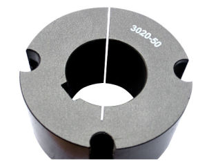 Standard Keyway Taper Bush for Industry pictures & photos