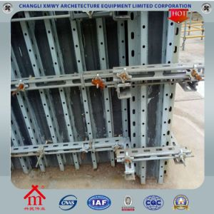 Concrete Shuttering Wall (Formwork) pictures & photos