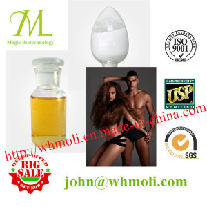 99% 4-Chlorodehydromethyltestosterone White Powder 4-Chlorodianabol 2446-23-3 Oral Turinabol pictures & photos