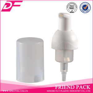 High Output 28/410 White Plastic Foam Pump for Cosmetic Sprayer