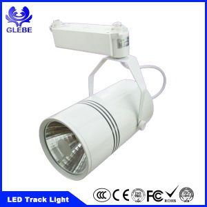 Hot Sale Indoor Use Track Lighting Replacement Parts LED Track Light 20W 30W pictures & photos