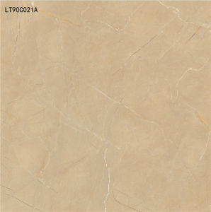 High Gloss Antique Polished Porcelain Floor Tiles 900X900 (LT90C021A) pictures & photos