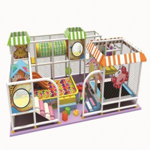 Small Space Indoor Playground for Sale pictures & photos