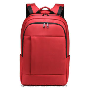 Waterproof Nylon School Business Notebook Computer Laptop Backpack Bag pictures & photos