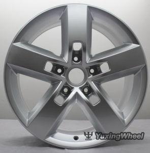 Alloy Wheels 71.6 19inch Hot Design Car Rims pictures & photos