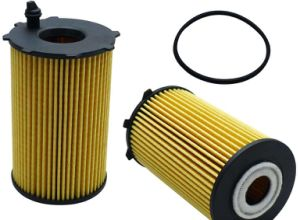 Genuine Parts Auto cartridge Oil Filter for Hyundai KIA (26320-3CAA0) pictures & photos