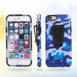 Outdoor Sports 2 in 1 Back Clip Mobile/Cell Phone Cases