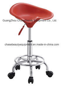New Model Stool Chair Salon Chair Stylists′ Chair Selling pictures & photos