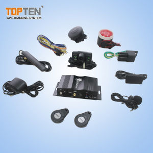Car Truck GPS Tracking System with Fuel Loss Alarm Tk510-Ez pictures & photos