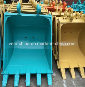 Excavator Buckets (Providing CAT 320 0.9m3 1.0m3 Heavy Duty Rock) pictures & photos