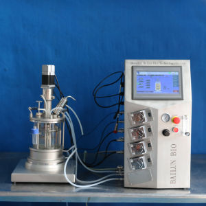 2 Liters Fermentation Tank