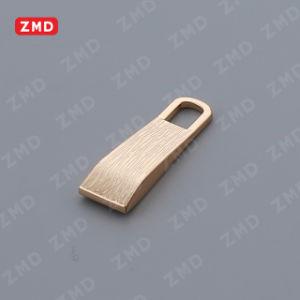 Zinc Alloy Zipper Slider Zipper Puller pictures & photos