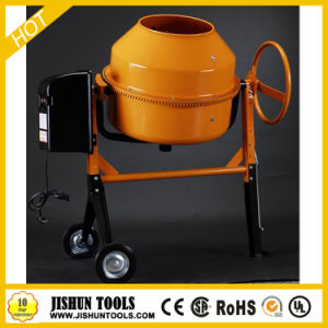 Mini Cement Mixer for Sale pictures & photos