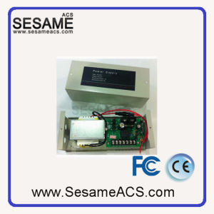 AC110V Input Power Supply for Access Control System (KPS-3A-110) pictures & photos