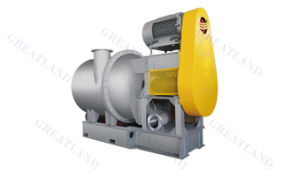 Impurity Separator for Pulping Machine Waste Pulp pictures & photos