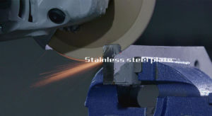 Abrasive Cutting Wheel pictures & photos