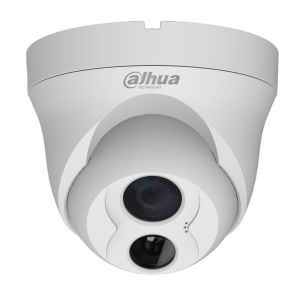 Dahua 4MP IP Dome Camera with Poe and Audio Input/Output pictures & photos