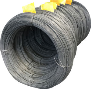 Annealed Finished Steel Wire Swch22A with High Quality pictures & photos