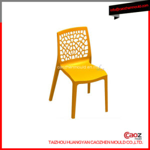 Plastic Armless/Elegant Chair Mold with 2017 New Design pictures & photos