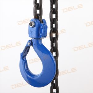 Four Colour Lever Block Va Mini Hoist pictures & photos