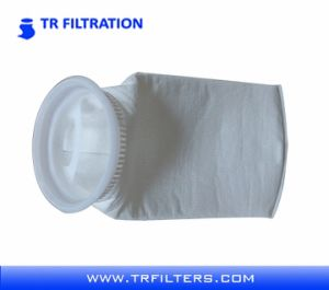 Industrial Polypropylene PP Felt Filter Bags Manufacturer pictures & photos