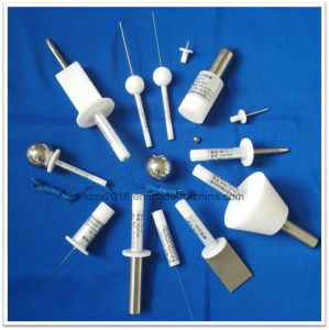 IEC61032 Accessibility Probe Test Kit, Test Probe Kit, Probe Pin Set, Test Probes pictures & photos