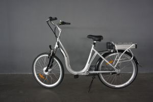 Very Hot Sale City Ebike with Optional Powers and Colors pictures & photos