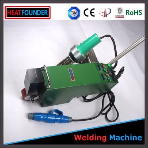 Best Plastic Sheet Hot Air Welder for PVC PE PP pictures & photos