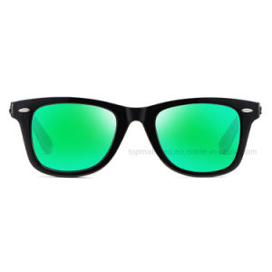 High Quality Mirror Polarized Sunglasses Eyeglass pictures & photos