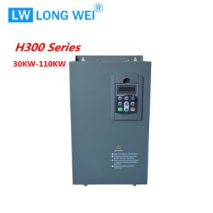 Motor Frequency Inverter 5.5-7.5kw pictures & photos