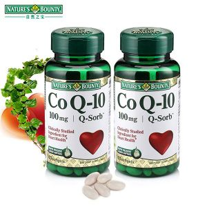 98%Coenzyme Q10 for Heart Protection Natural Coenzyme Q10 pictures & photos