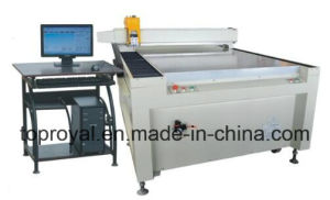 Automatic Photoelectric Glass Cutting Machine CNC700 pictures & photos