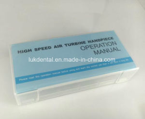High Quality Air Turbine Handpiece Children Handpiece pictures & photos