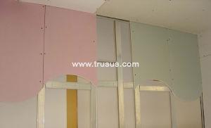 Home Gypsum Board Ceiling Design