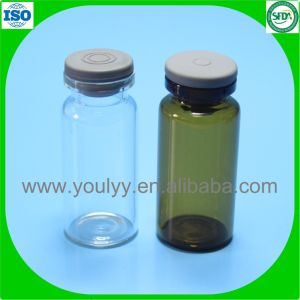 10ml Glass Vial Bottle pictures & photos