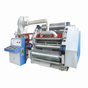 Corrugated Cardboard Machine Fingerless Single Facer pictures & photos