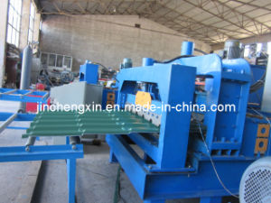 PPGI /PPGL Roofing Sheet Forming Machine pictures & photos