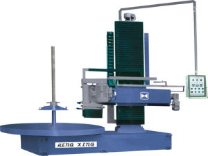 Automatic Gyroidal Stone Cutter (LHZM)